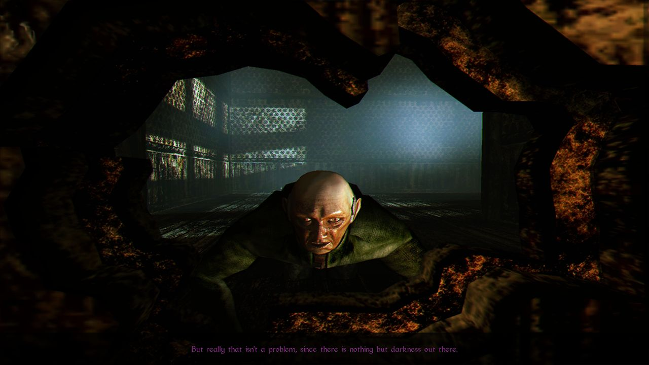Screenshot from Darkness Within 2: The Dark Lineage (2/9)