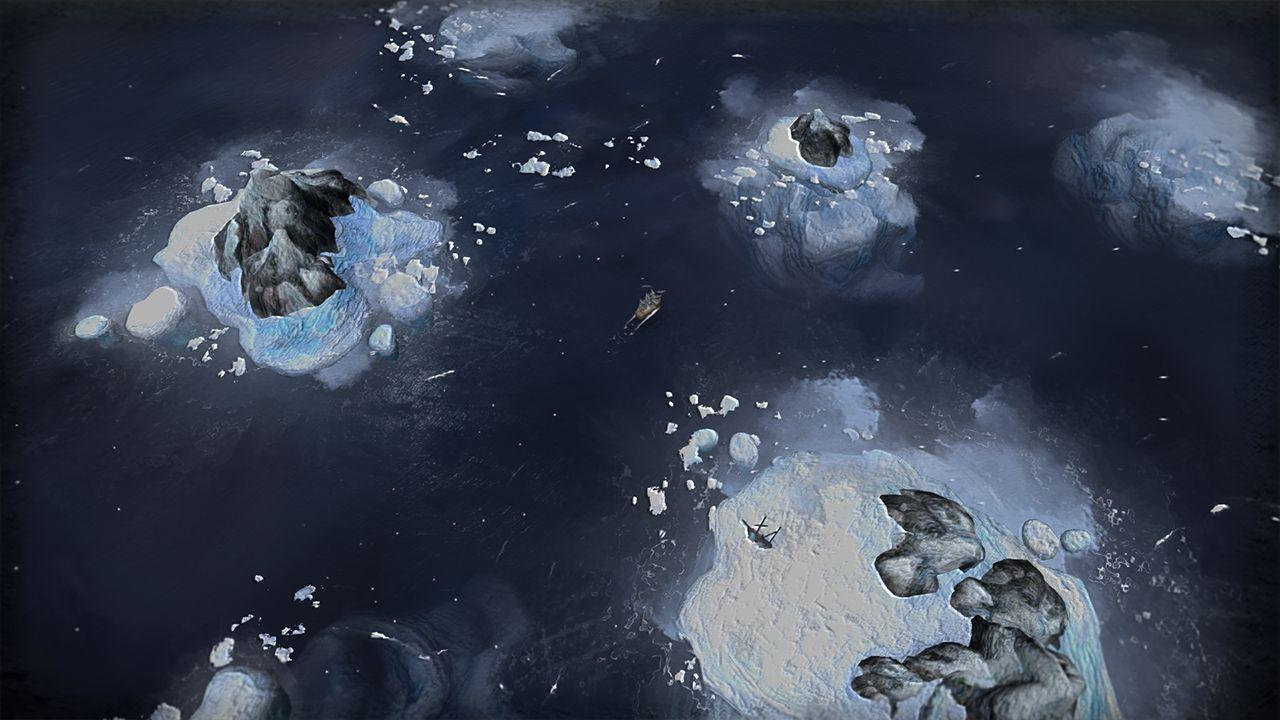 Screenshot from Abandon Ship (8/10)