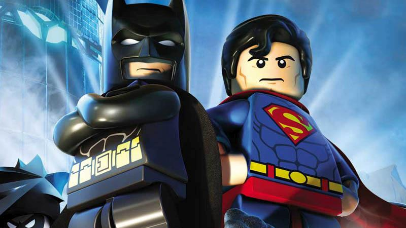 Lego Batman 2, Kingdom: Classic, and more!