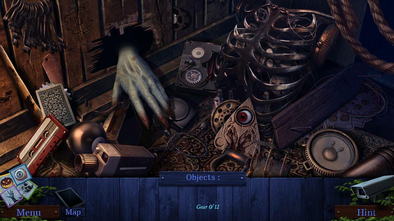 Screenshot from Demon Hunter 5: Ascendance (6/6)