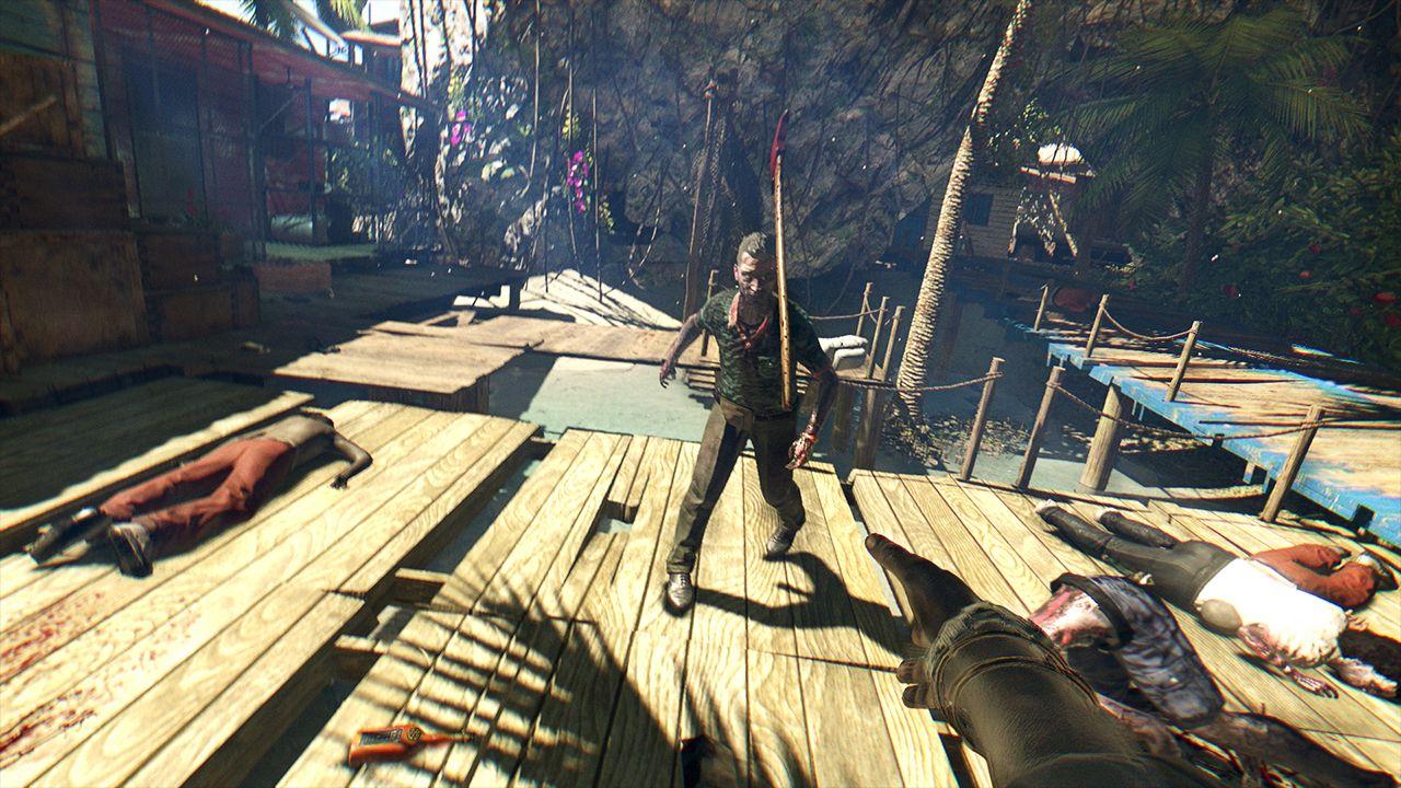 Screenshot from Dead Island: Riptide Definitive Edition (5/10)