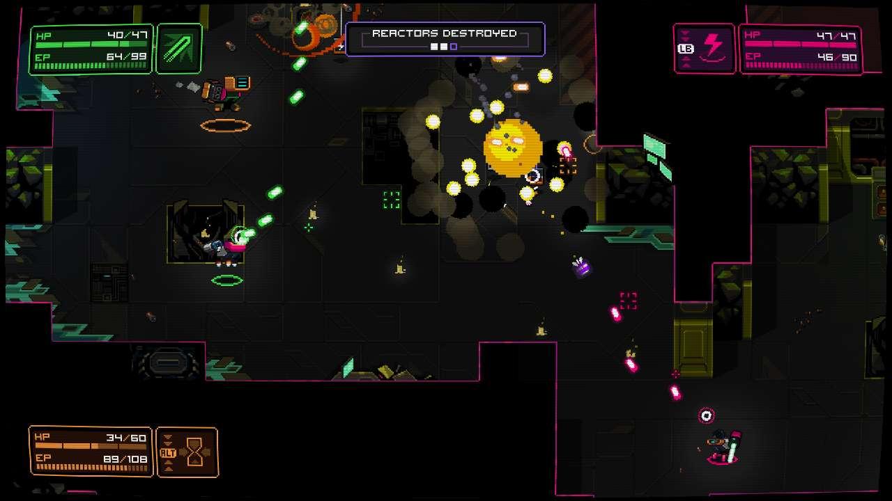 Screenshot from NeuroVoider (8/8)