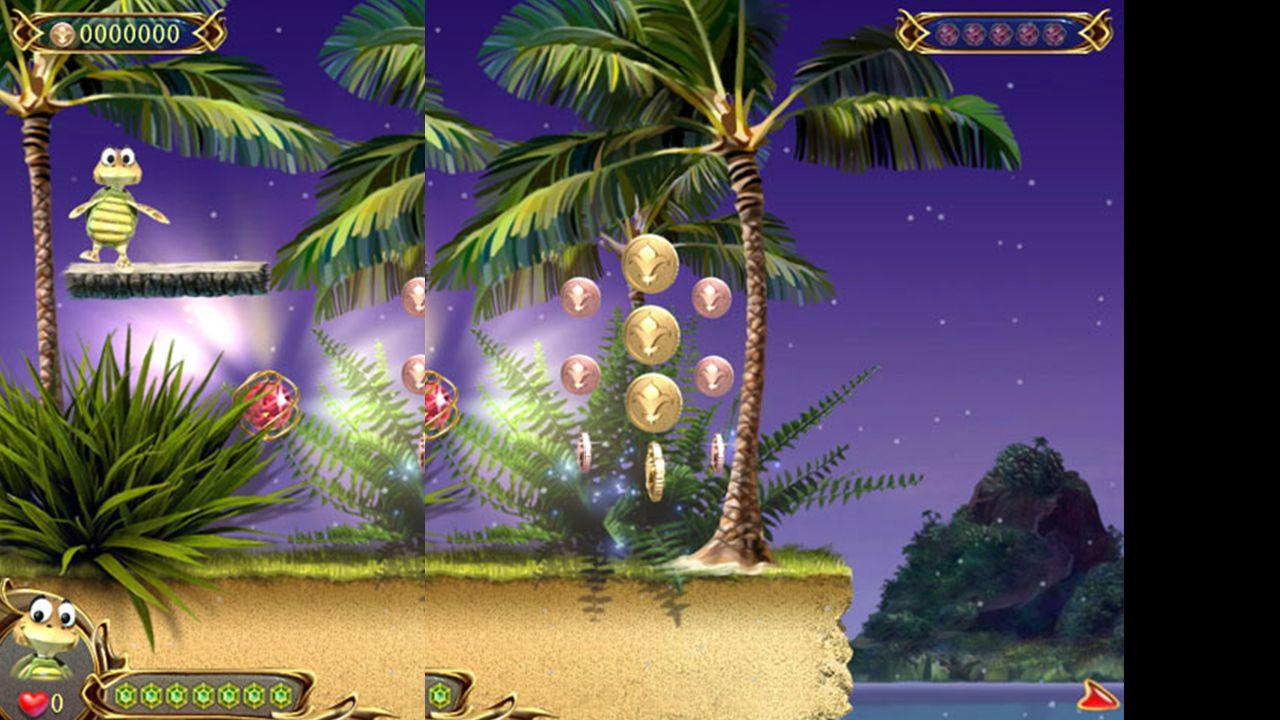 Screenshot from Turtle Odyssey (4/5)