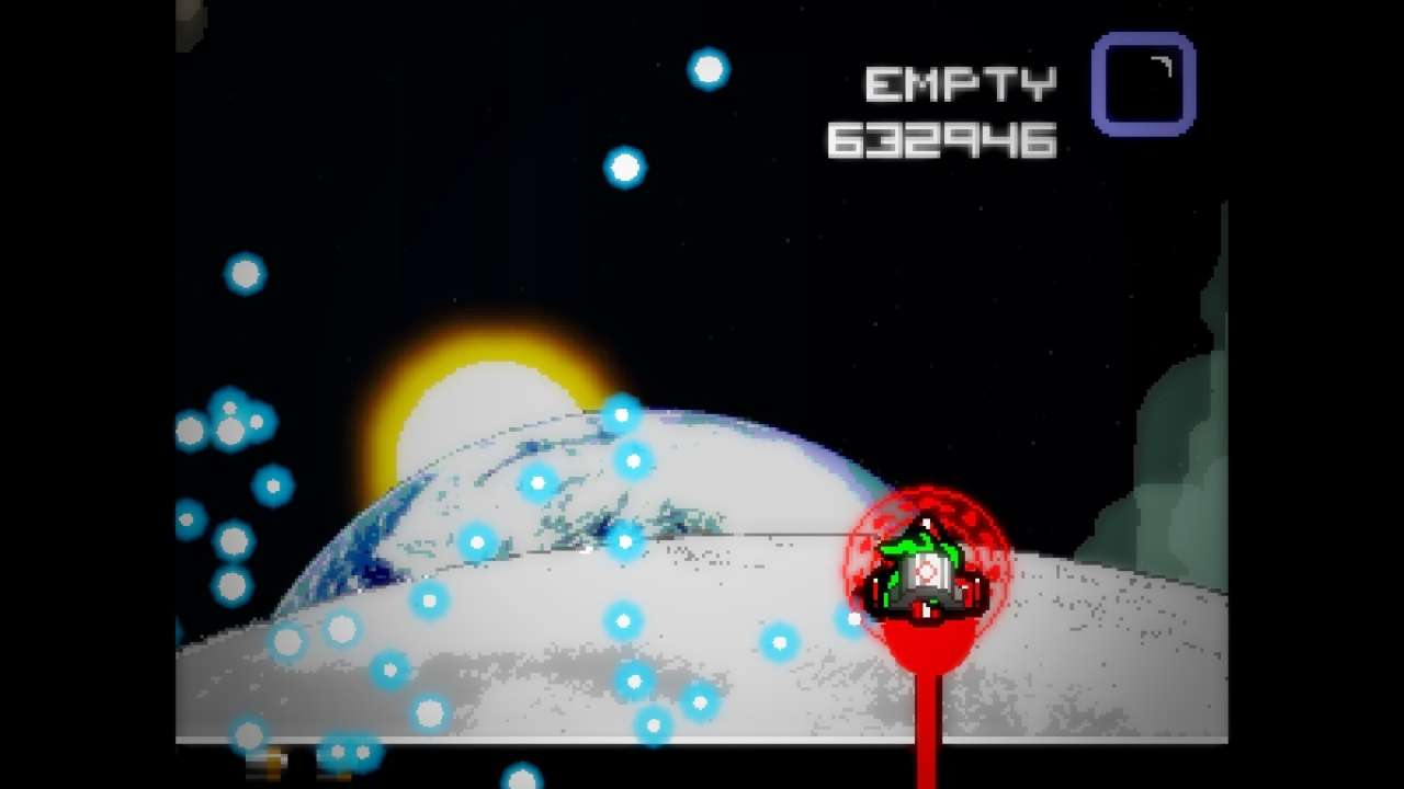 Screenshot from Project Starship (2/10)
