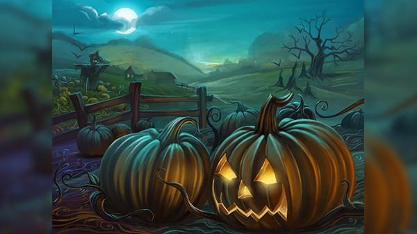 Screenshot from Spooky Bonus (4/6)