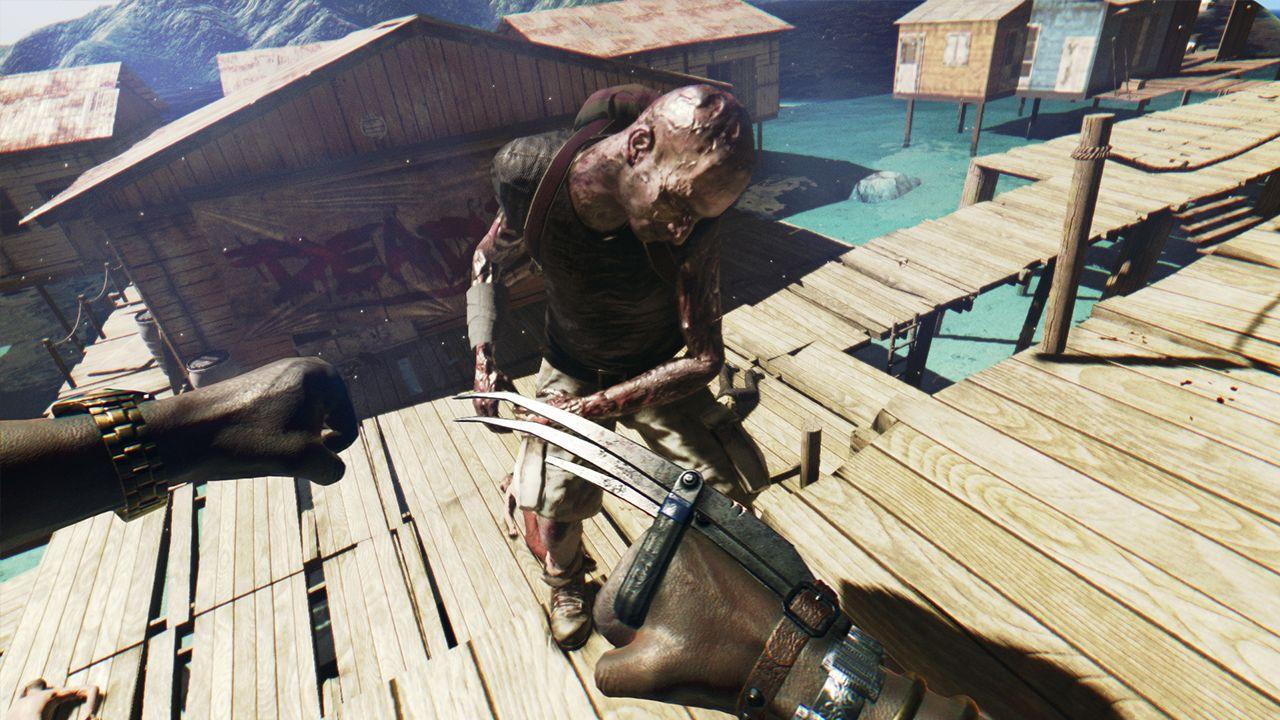Screenshot from Dead Island: Riptide Definitive Edition (7/10)