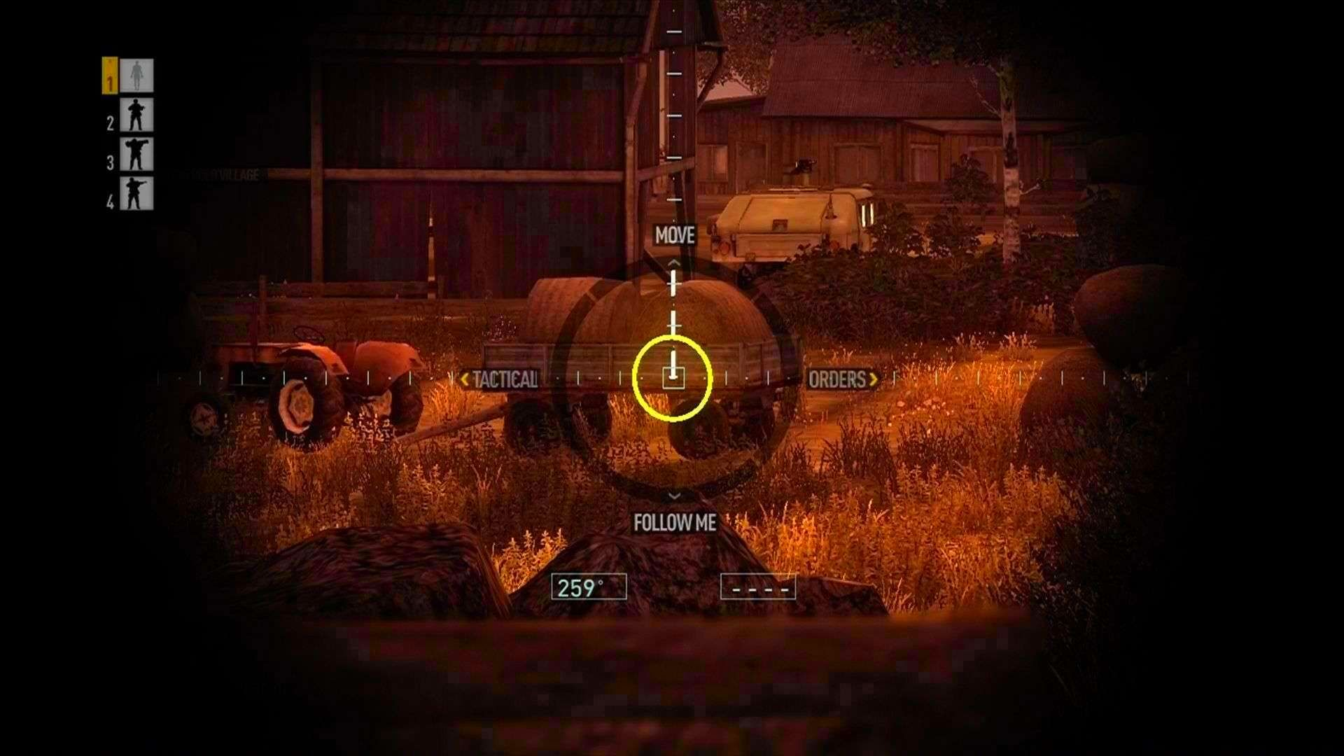 Screenshot from Operation Flashpoint: Dragon Rising (1/5)
