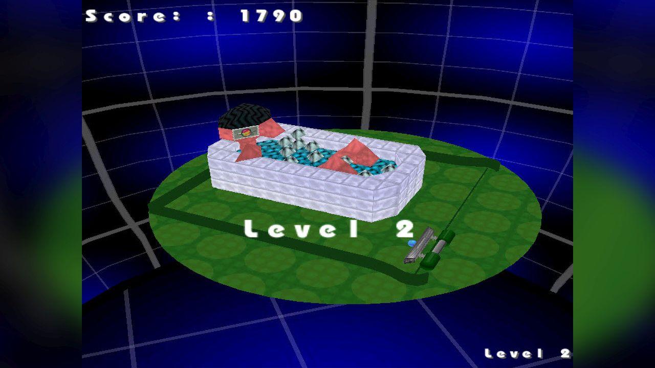 Screenshot from Smash Frenzy (2/8)
