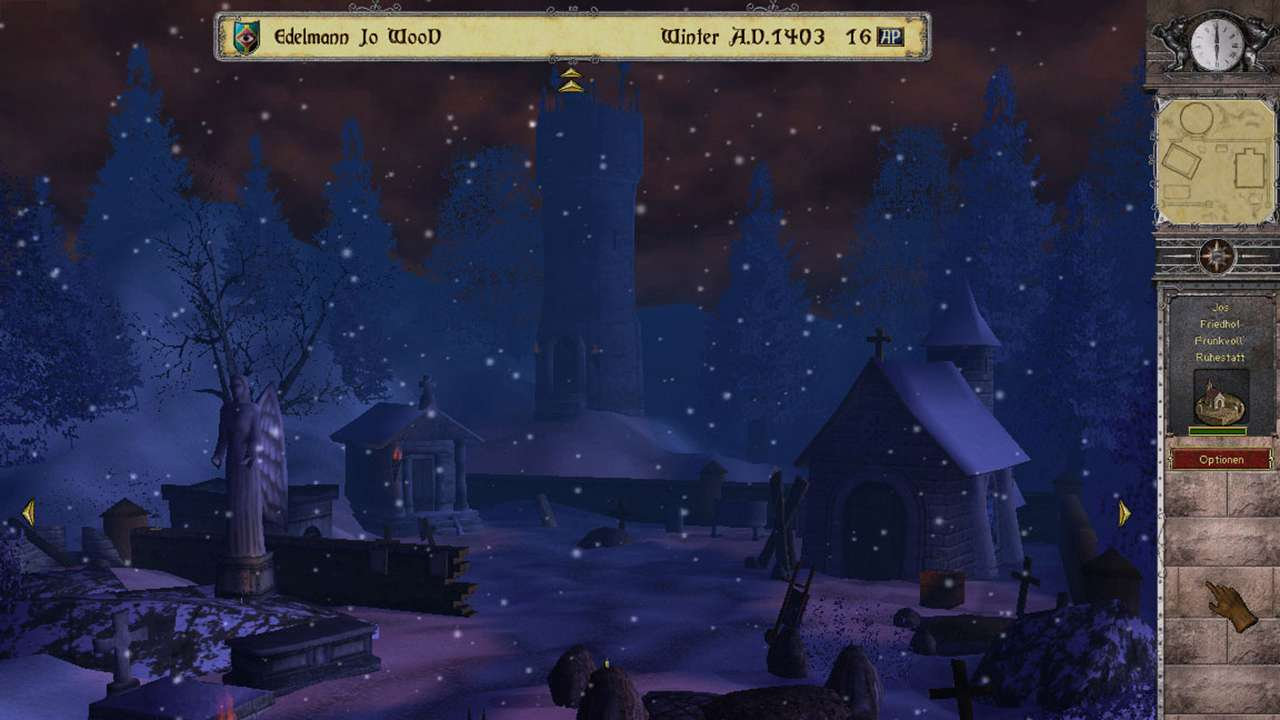 Screenshot from The Guild: Gold Edition (4/7)