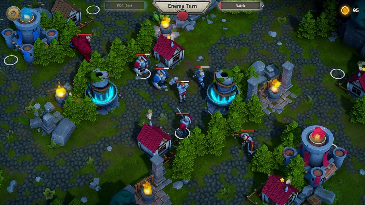 Screenshot from Exorder (6/9)