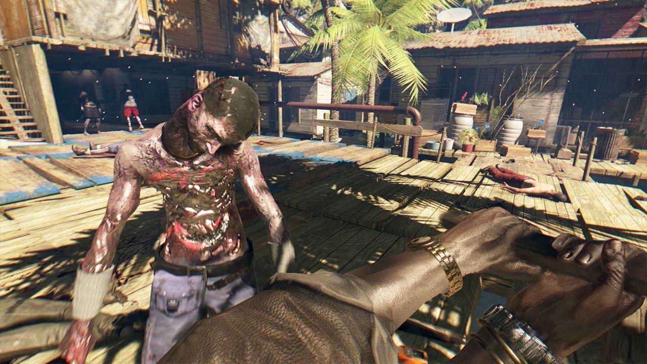 Screenshot from Dead Island: Riptide Definitive Edition (9/10)