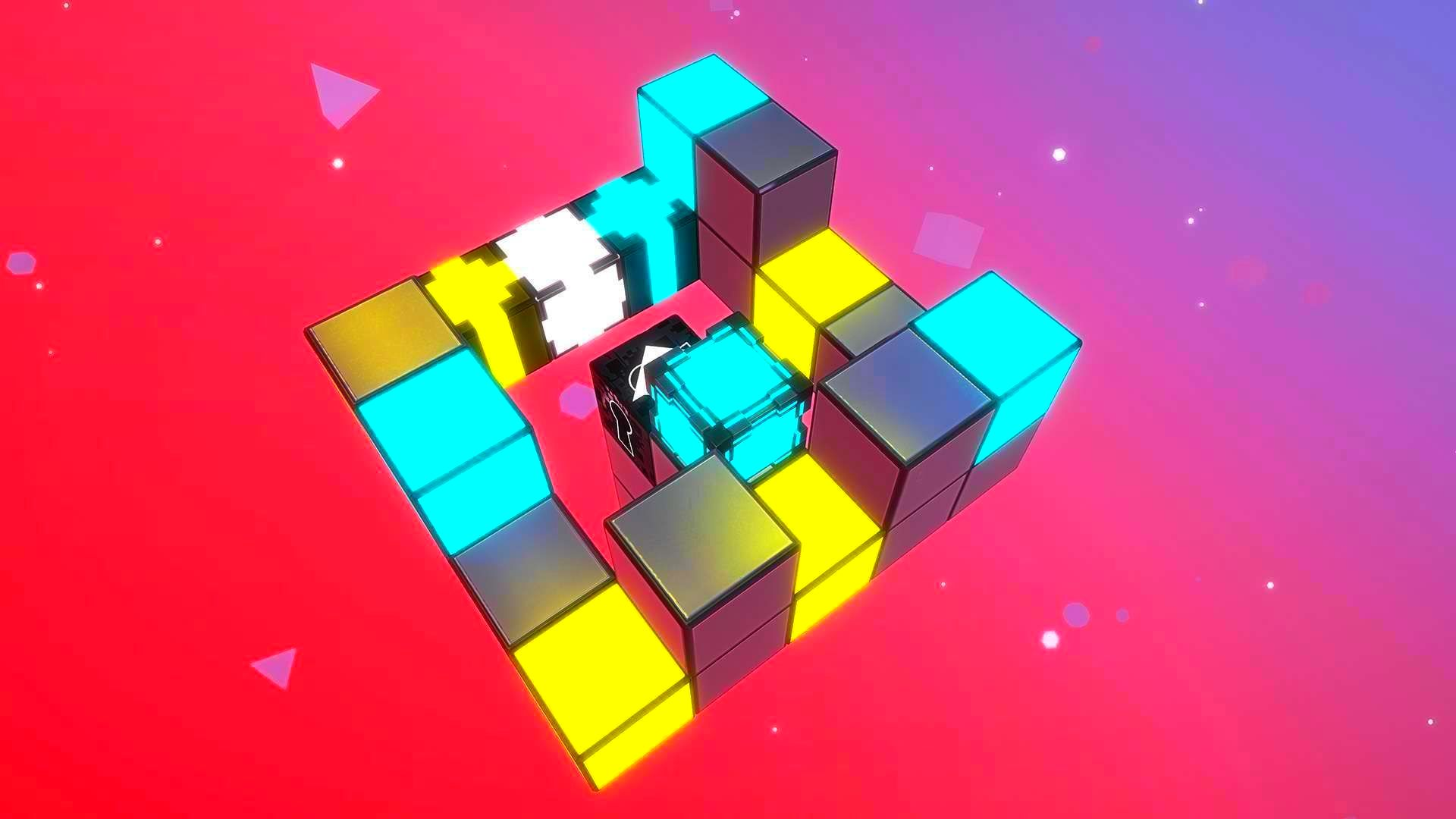 Screenshot from Cubikolor (3/7)