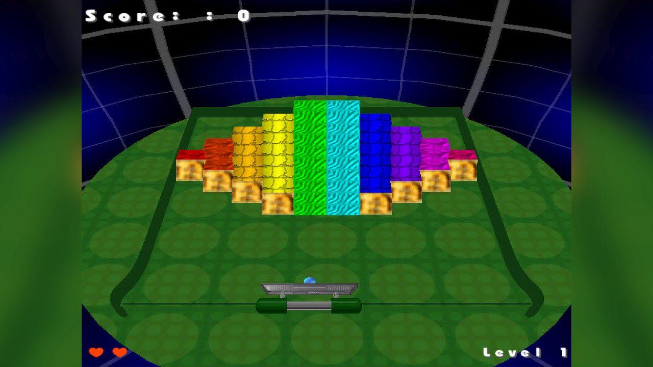 Screenshot from Smash Frenzy (8/8)