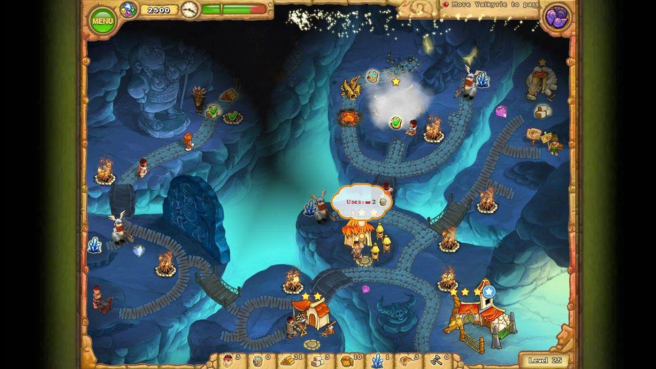 Screenshot from Island Tribe 4 (5/6)
