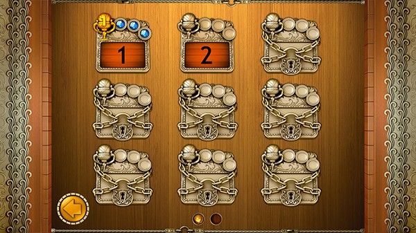 Screenshot from Slingshot Puzzle (5/6)