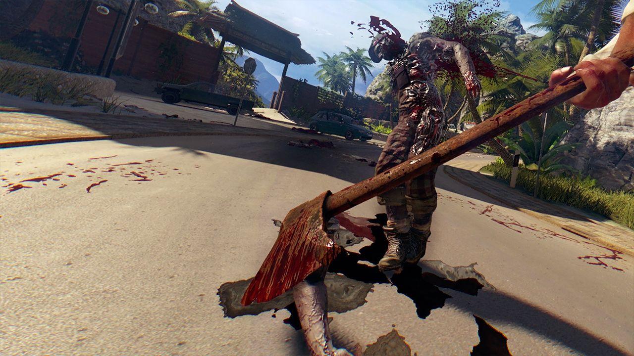 Screenshot from Dead Island Definitive Edition (6/10)