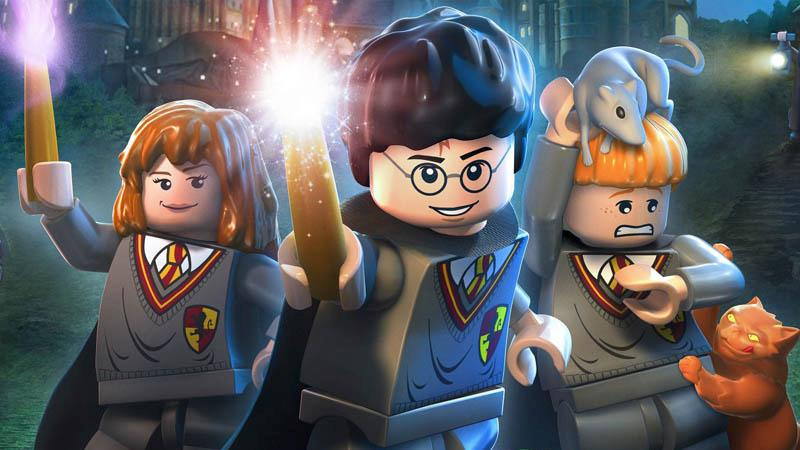 New on Utomik: LEGO Harry Potter: Years 1-4, IL-2 Sturmovik 1946, & more!