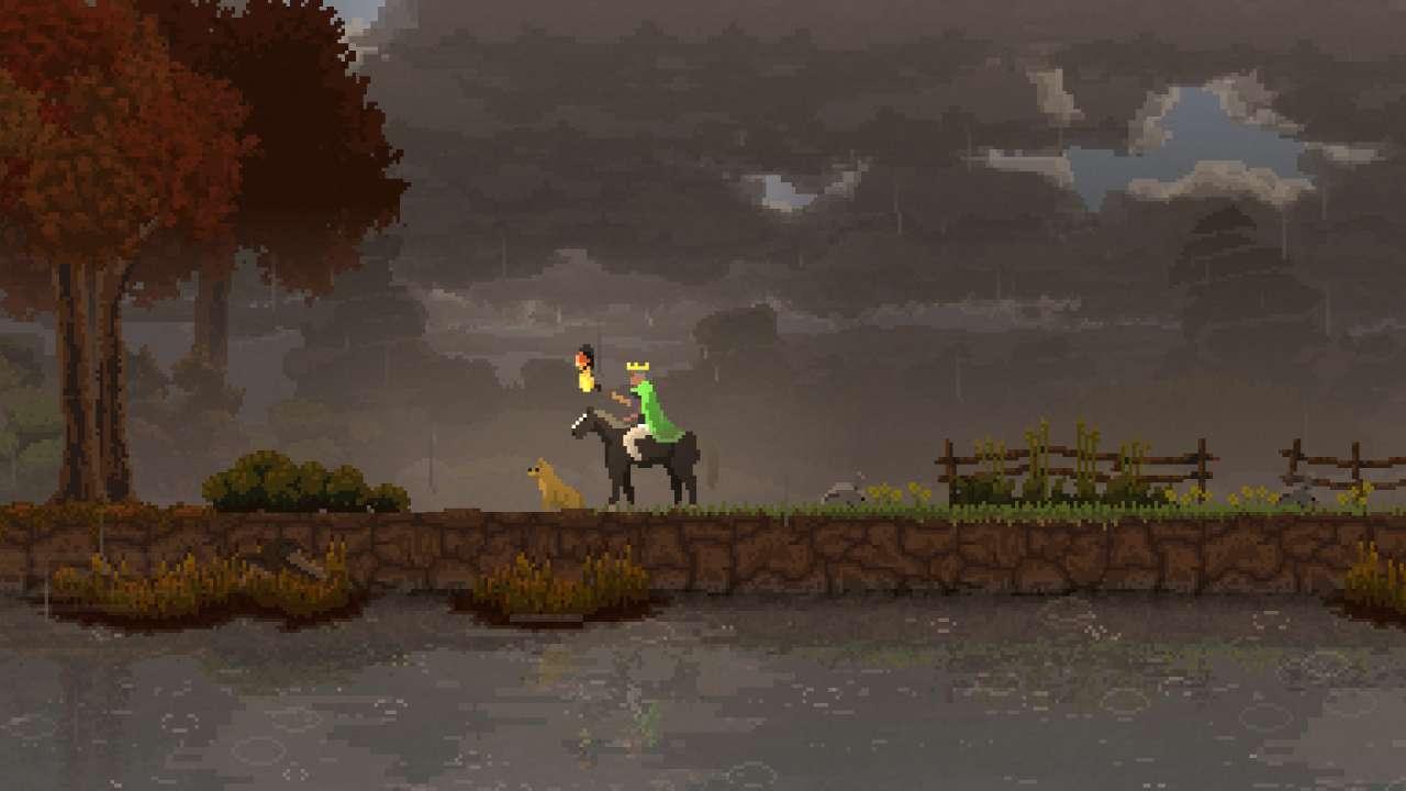 Screenshot from Kingdom: New Lands (9/9)