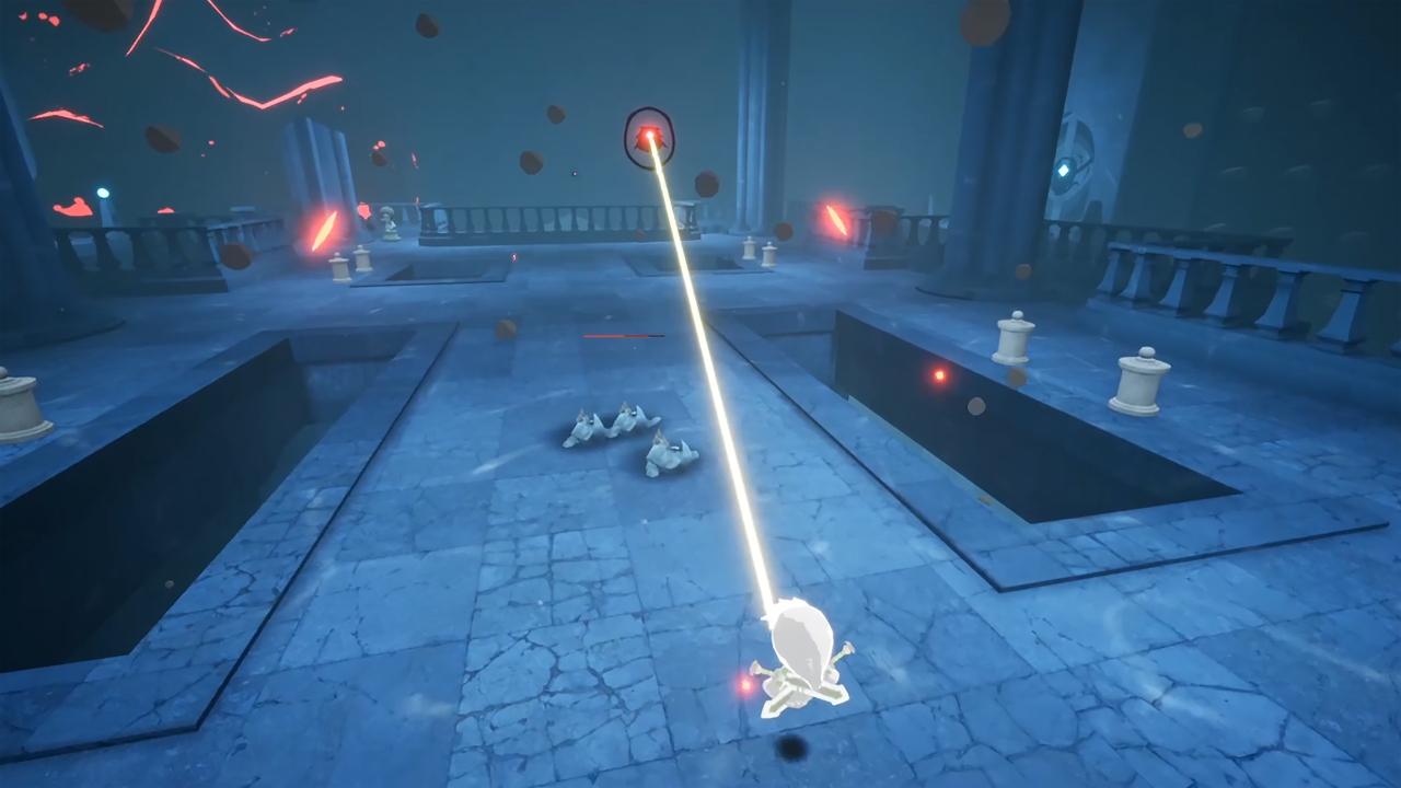 Screenshot from Blue Fire (2/5)