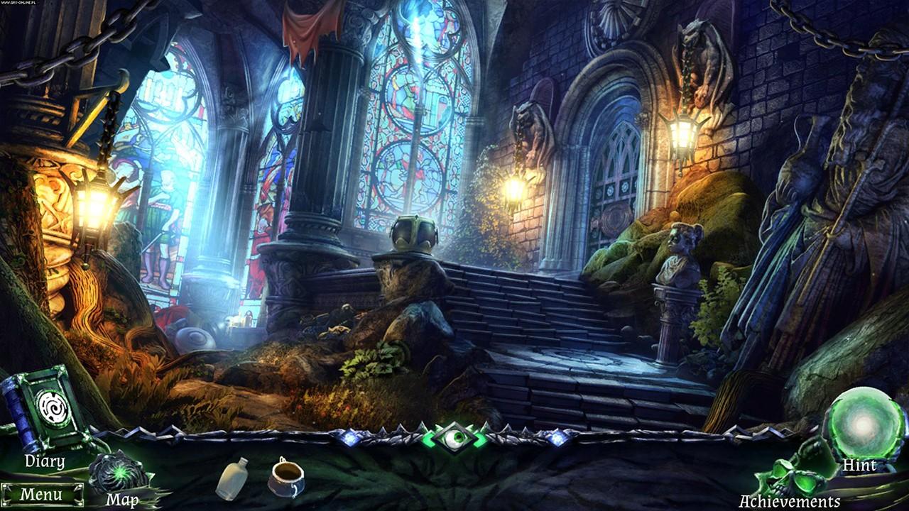Screenshot from Demon Hunter 3: Revelation (3/7)