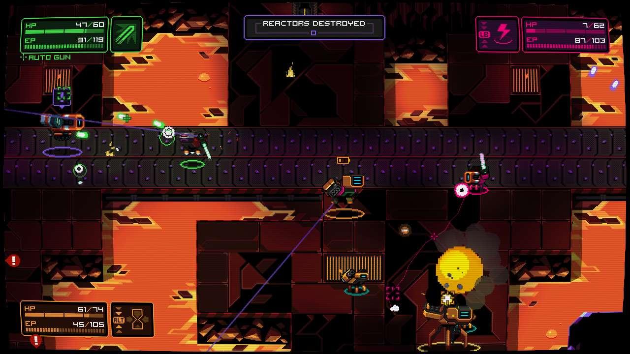 Screenshot from NeuroVoider (6/8)
