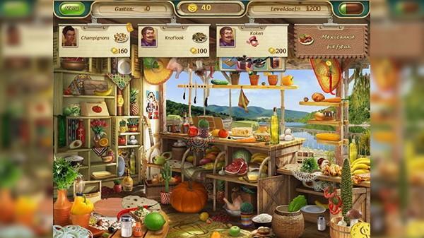 Screenshot from Gourmania 3: Zoo Zoom (1/5)