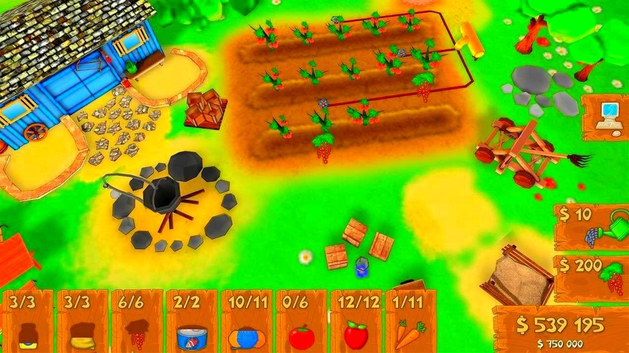Screenshot from Farm 2 (1/8)