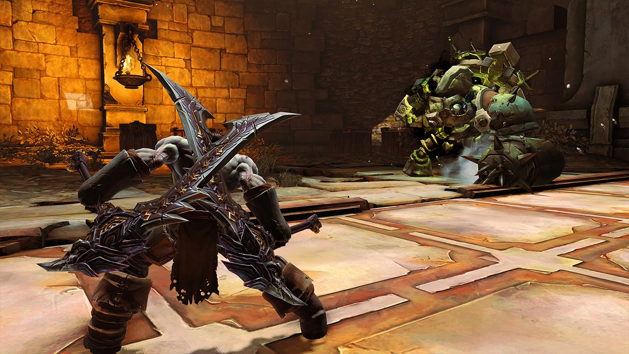 Screenshot from Darksiders II Deathinitive Edition (2/9)