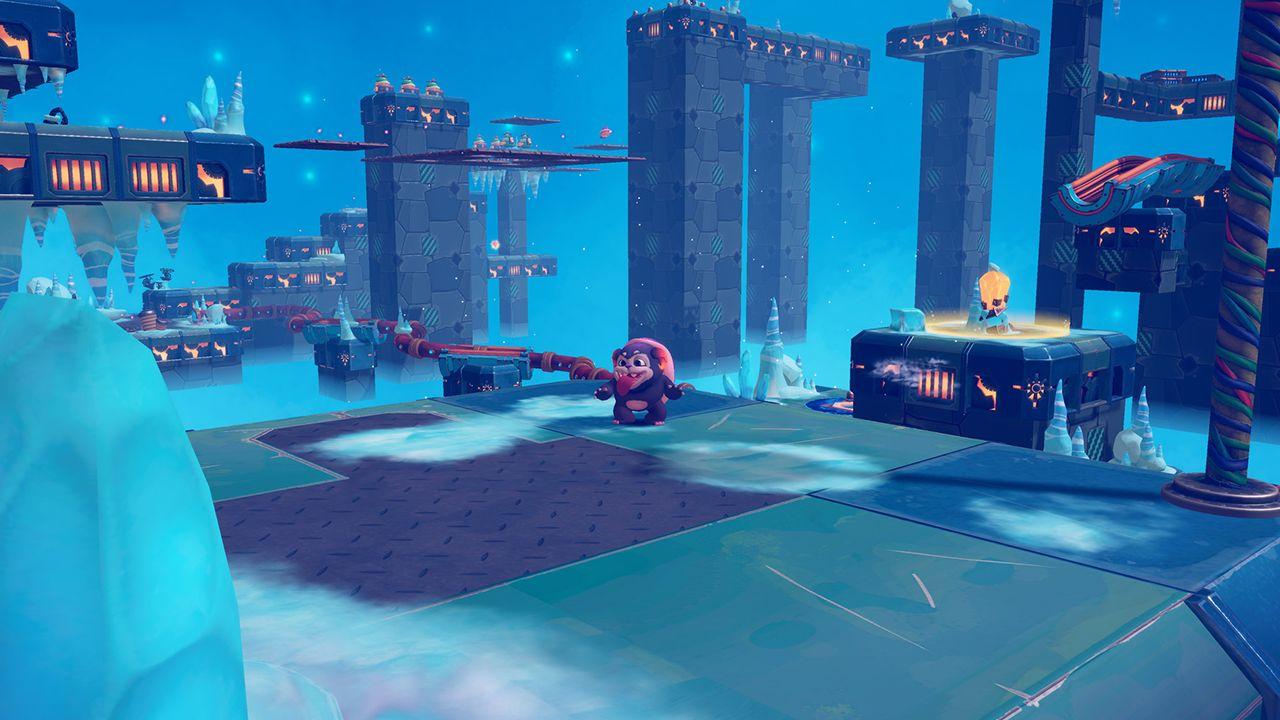 Screenshot from Tin & Kuna (2/8)