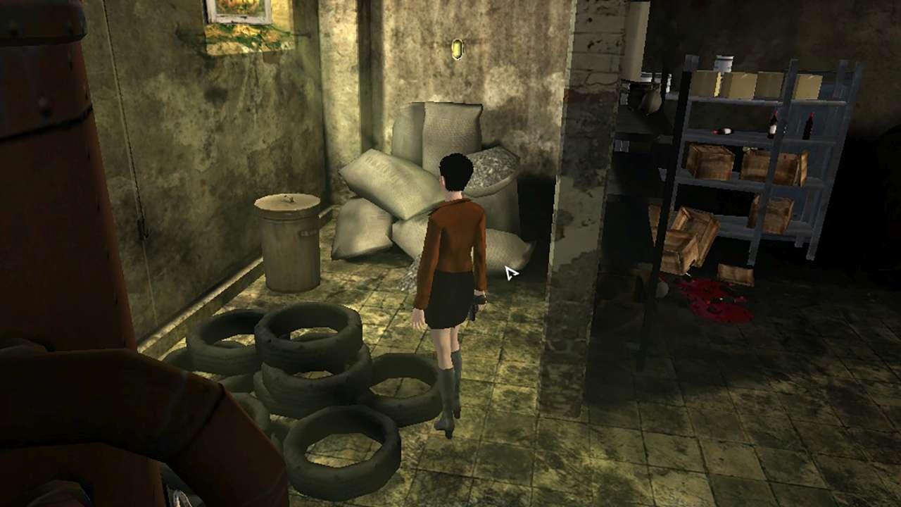 Screenshot from Still Life 2 (5/8)