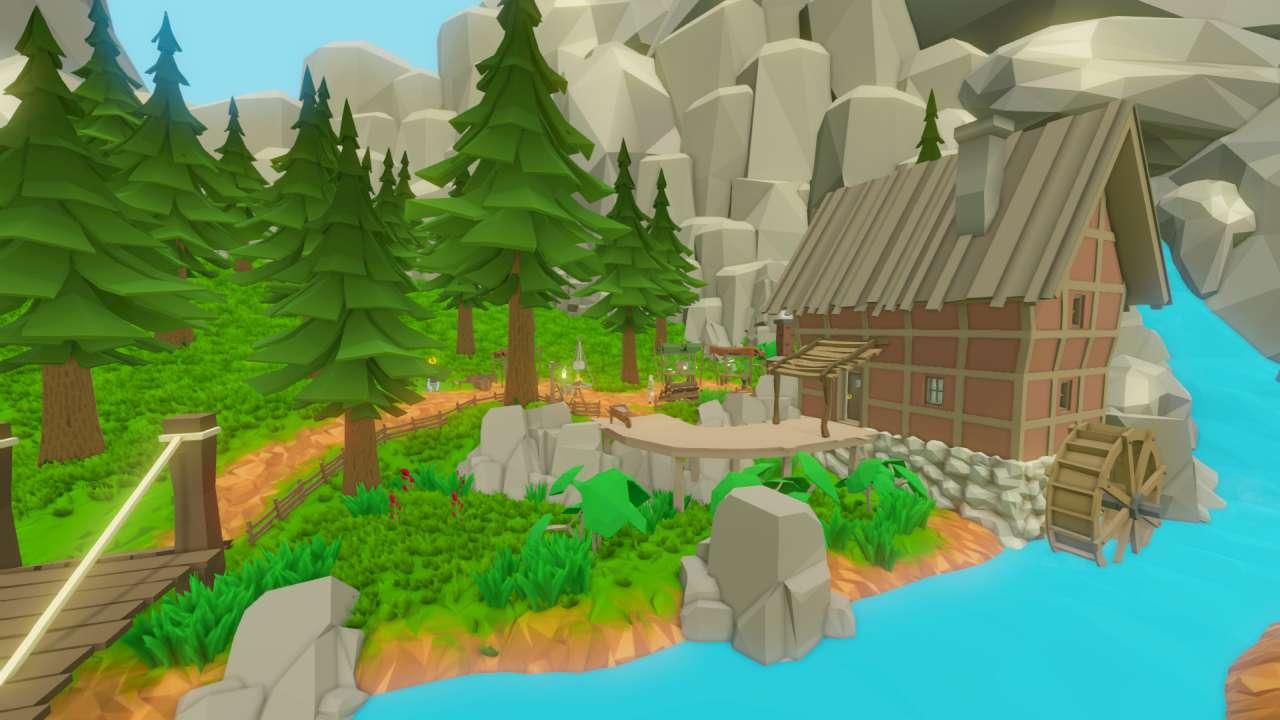 Screenshot from Windscape (1/10)